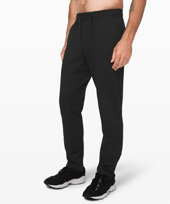 """City Sweat Pant 31"""" *French Terry"""