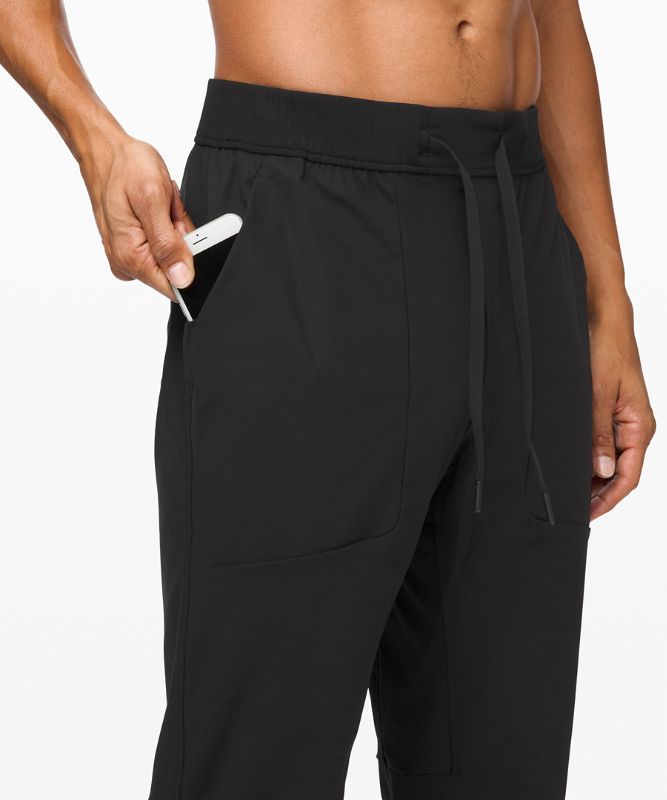 """ABC Jogger Tall *32"""" Online Only"""