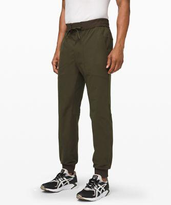 ABC Jogger *Tall