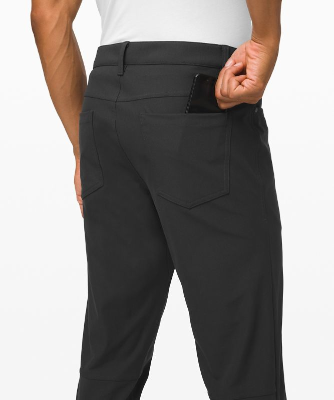 "ABC Pant Slim 37"" *Warpstreme Online Only"