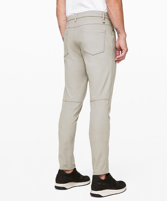 PantalonABC slim 94cm *Long