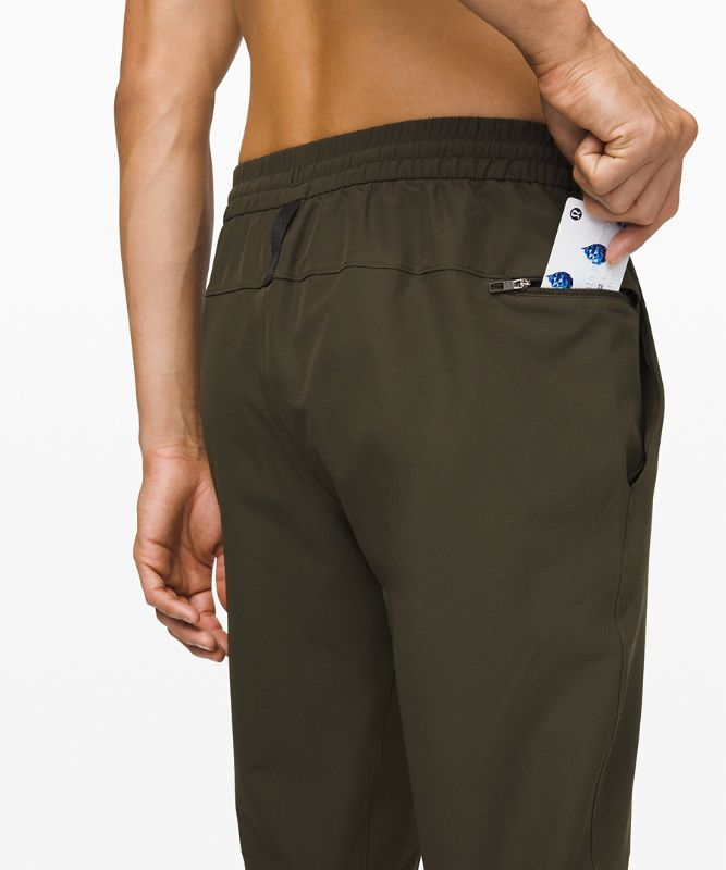 License To Train Pant *30""