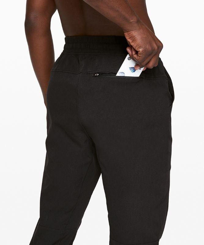 Pantalon de jogging ABC 76cm *Ventlight Mesh