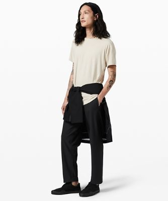 Ashta Pant *lululemon lab