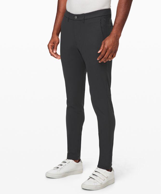 Pantalon Commission skinny 86 cm *Long