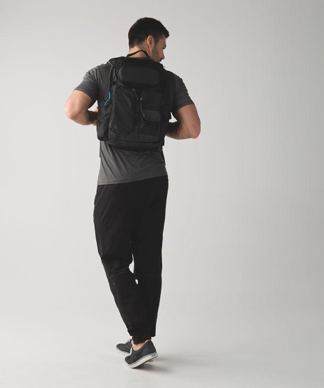 City Sweat Jogger