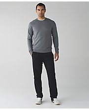 Seawall Track Pant 2.0*Lined*T