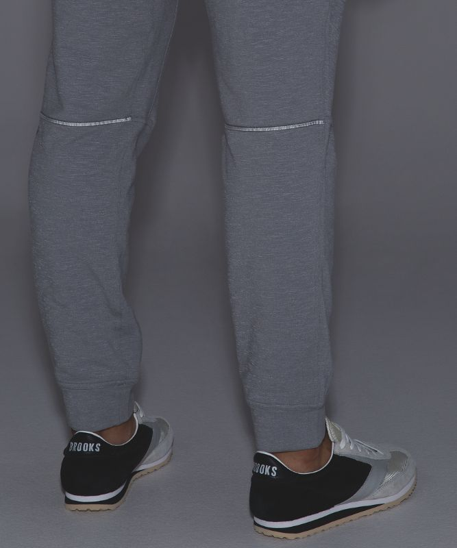 """City Sweat Jogger French Terry 29"""""""