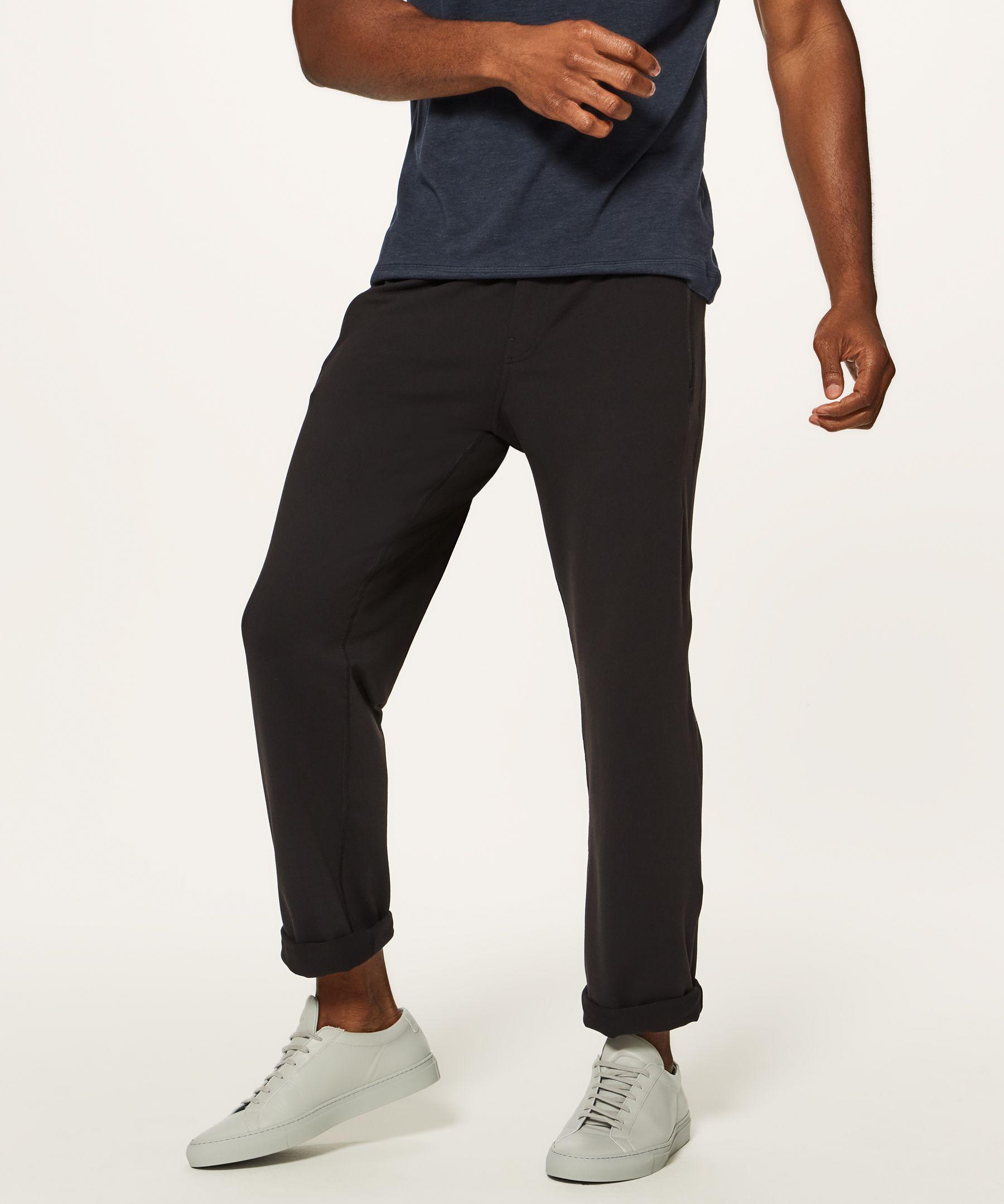 Discipline Pant (Regular)