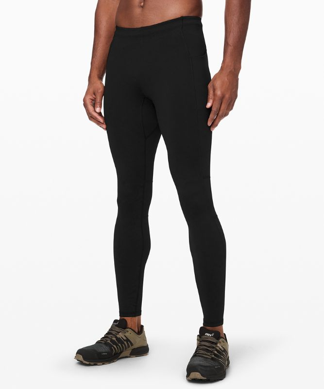 Legging de course Cold Terrain 71 cm
