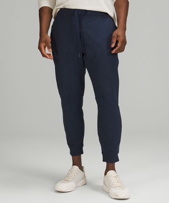 "City Sweat Jogger French Terry 27"" *Shorter Online Only"