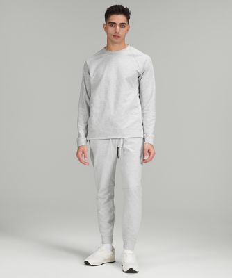 City Sweat Jogger *Shorter