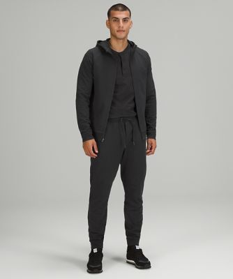 """City Sweat Jogger Shorter 27"""" *French Terry Online Only"""