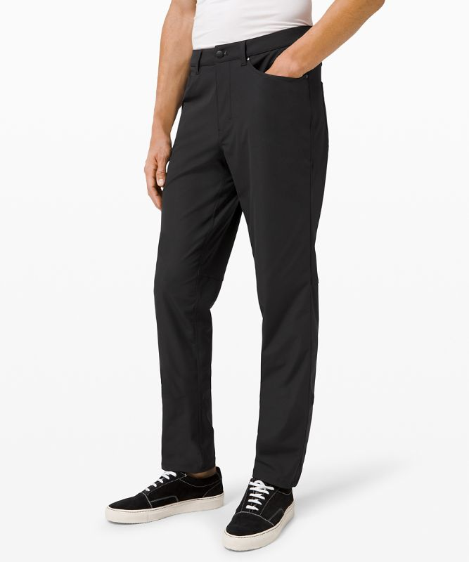"ABC Pant Relaxed 34""L"
