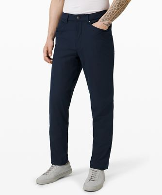 "ABC Pant Relaxed 34"" *Warpstreme"
