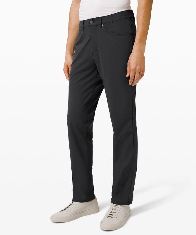 """ABC Pant Relaxed 34"""" *Warpstreme"""