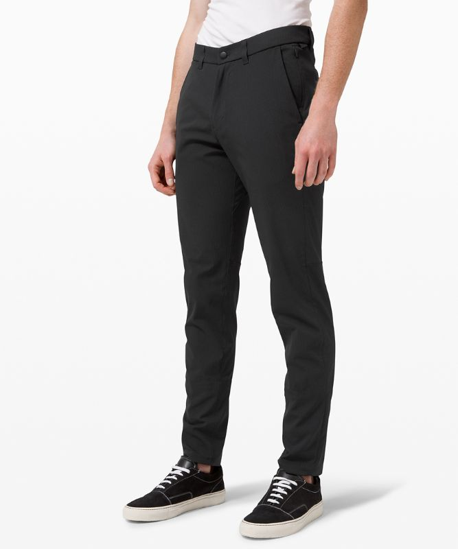Pantalon Commission Slim 86 cm Léger