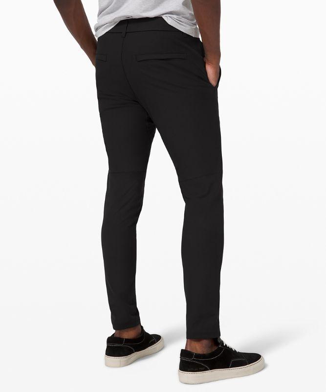 Pantalon Commission skinny 81cm *Long