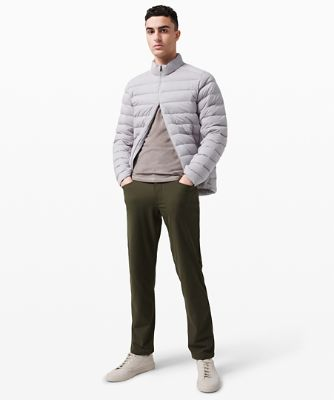 Pantalon ABC classique 81cm *Warpstreme