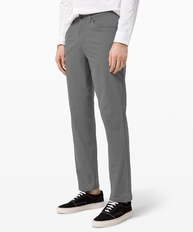 Pantalon ABC classique 81 cm *Long
