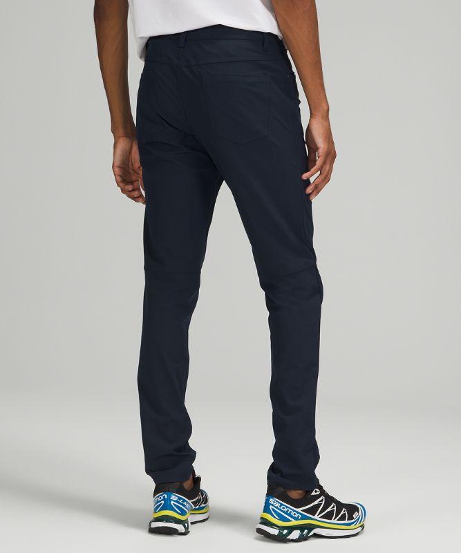 PantalonABC slim 86cm *Long