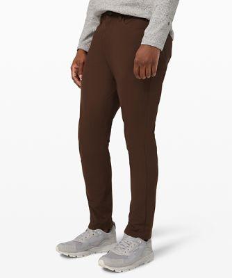 PantalonABC slim 86cm *Warpstreme