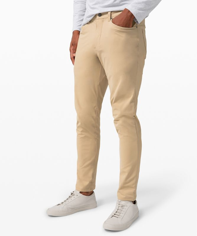 Pantalon ABC slim 94 cm *Long