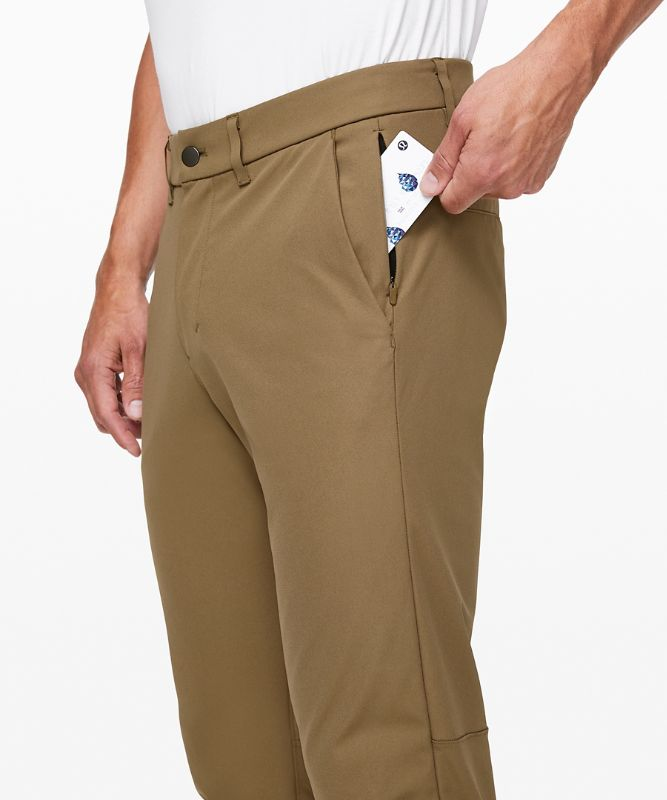 "Commission Pant Slim 34""L"