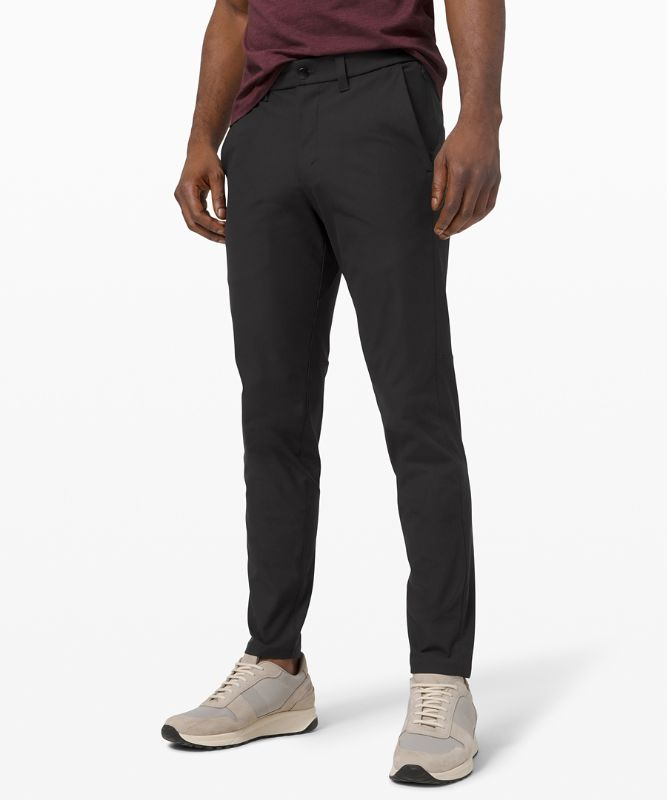 Pantalon Commission slim 81cm *Long