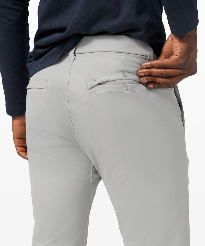 "Commission Pant Slim 32"" *Warpstreme"