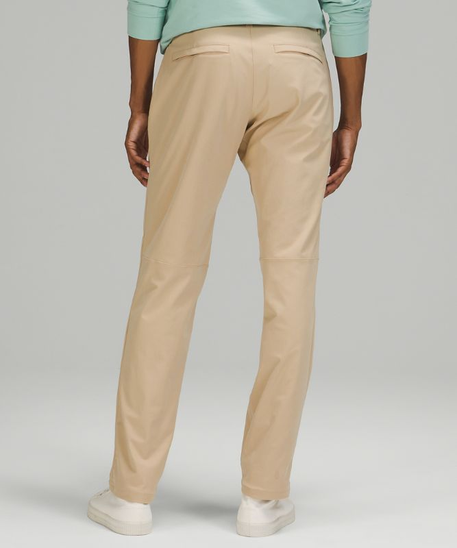 """Commission Pant Relaxed 34""""L"""