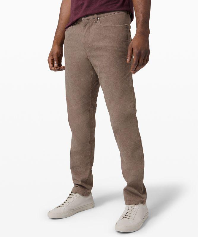 Pantalon ABC classique 86cm Long *TC
