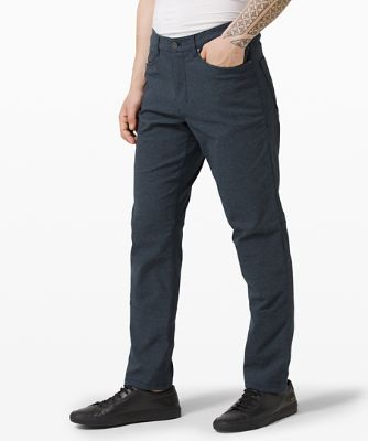 "ABC Pant Classic 34"" *Tech Canvas"