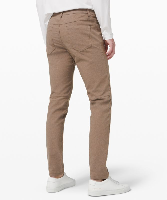 ABC Pant Slim *Tech Canvas 34""