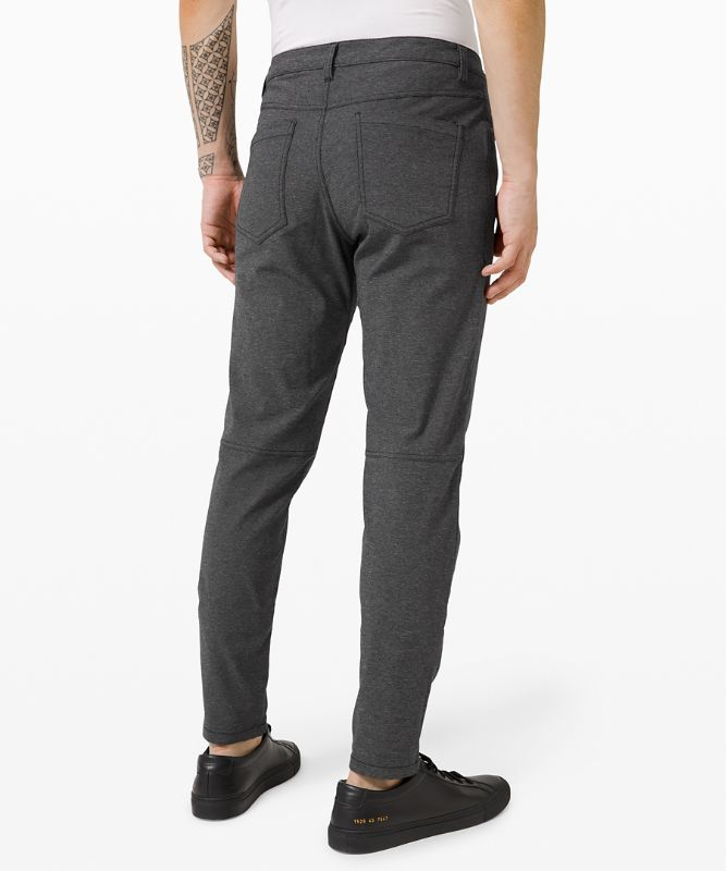 "ABC Pant Slim 34"" *Tech Canvas"