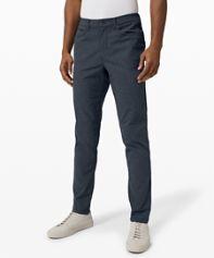 Pantalon ABC slim 86cm Long *TC