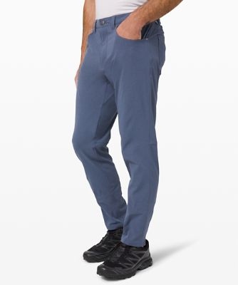 "ABC Pant Slim 34""L *Light"