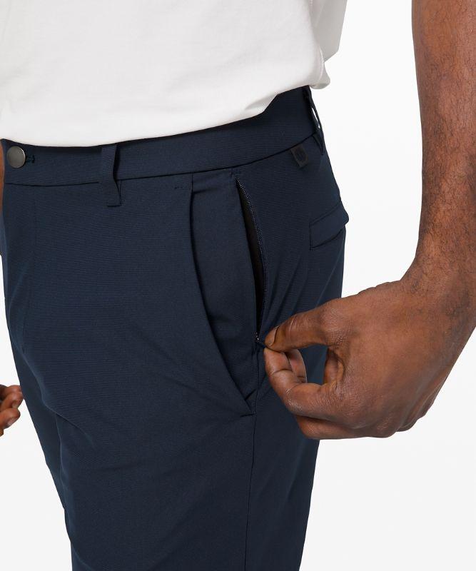 Pantalon Commission classique 94cm Long