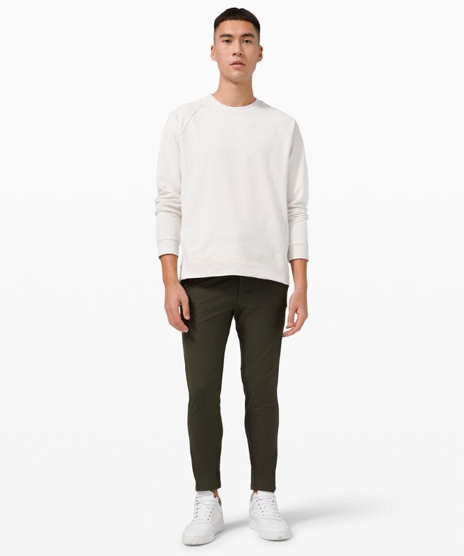 Pantalon Commission skinny 86cm *Warpstreme, exclusivité en ligne