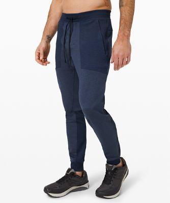Strukturierte Funktions-Jogginghose