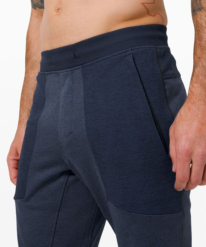 Pantalon de jogging Textured Tech