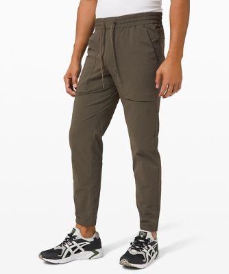 "Bowline Pant 28"" *Seersucker"