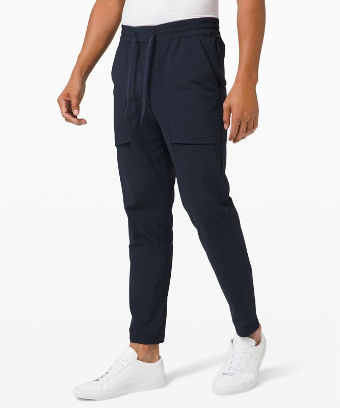 Pantalon Bowline
