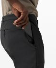 "Take The Moment Travel Pant 28"" *lululemon x Robert Geller"