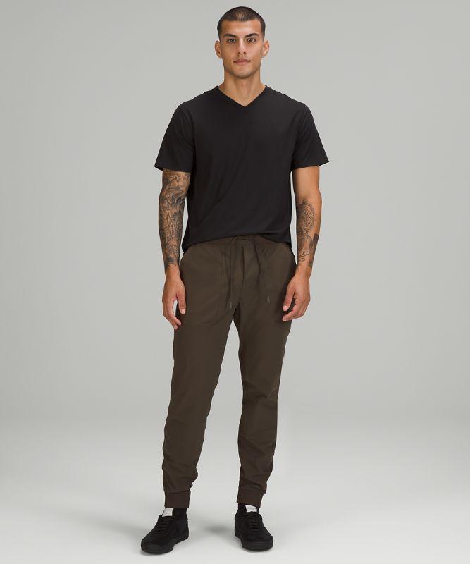 Pantalon de jogging ABC *Court