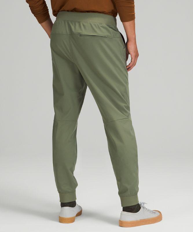 ABC Jogger Shorter Length *Warpstreme™