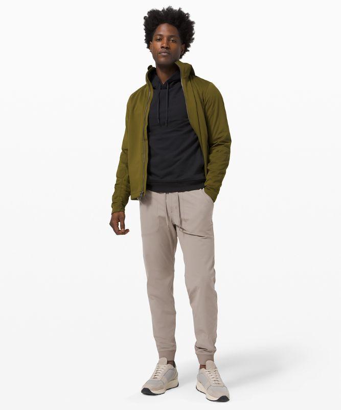Pantalon de joggingABC long 81cm *Warpstreme Exclusivité en ligne
