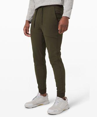 Pantalon de jogging skinny ABC