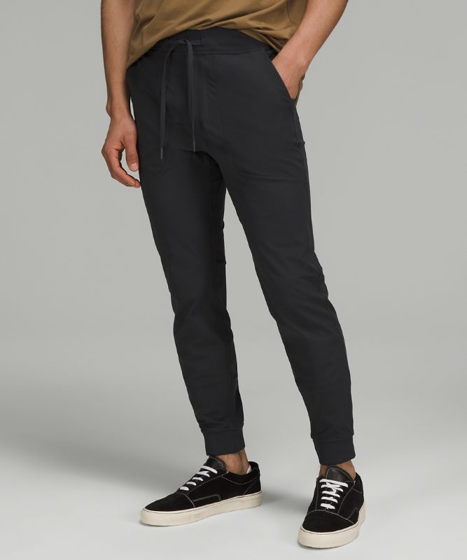 Pantalon de jogging skinny ABC