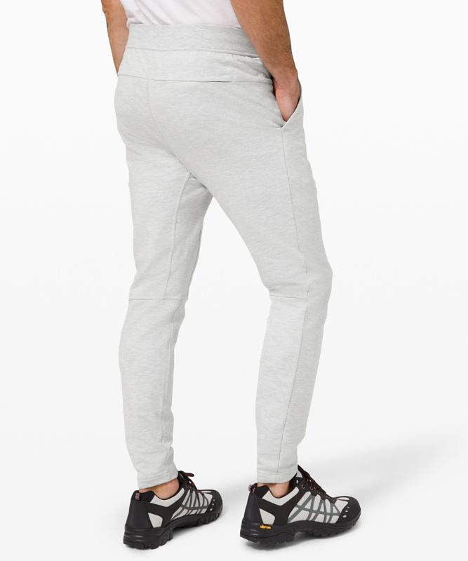 City Sweat Pant Slim